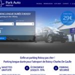 Un parking près de Roissy vous propose d'économiser plus de 70%