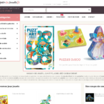 Achetez des jouets en bois pour un achat durable et authentique