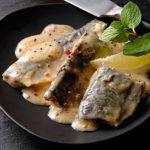 Boite de sardines de La pointe de Penmarc'h