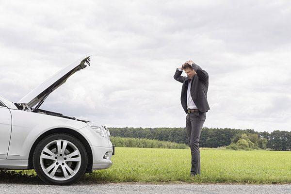 Quel tarif pour un remorquage auto