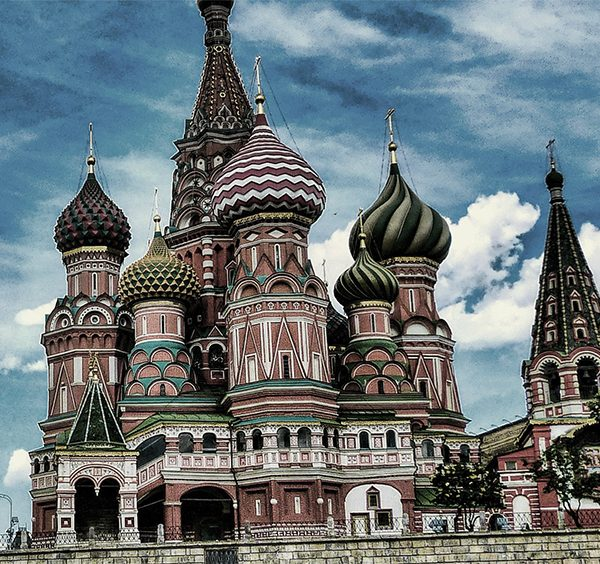 Tresor de Russie