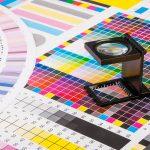 Créer une déco avec un tissu imprimé