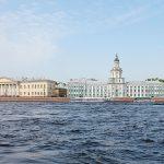 Pour celles et ceux qui ne connaissent pas encore Saint-Pétersbourg…