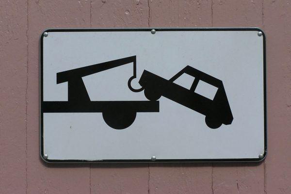 remorquage de camions lourds
