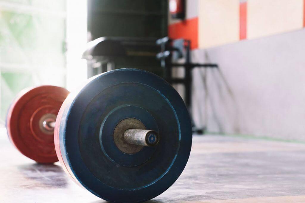 matériel et équipement sportif