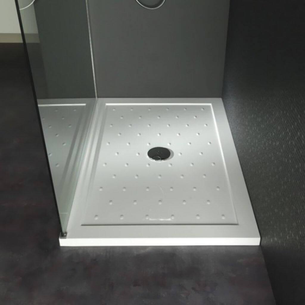 receveur de douche extra plat faut il vraiment craquer. Black Bedroom Furniture Sets. Home Design Ideas