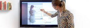 Des conseils pour choisir un écran interactif