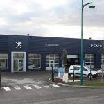 À la recherche d'une voiture : choisissez Peugeot Lambesc
