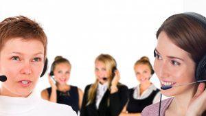 Centre d'appel : avantages et possibilités