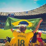 Gagner de l'argent pendant la Coupe du Monde de Football grâce aux paris