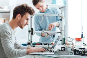 5 raisons de faire réparer son outillage industriel
