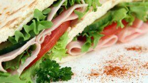 Que manger à l'heure de la pause déjeuner ?