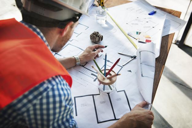 Architecte concepteur de restaurant