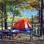 Comment choisir sa destination camping