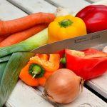 Les couteaux indispensables à avoir dans sa cuisine