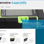le télémètre laser n'est pas un gadget pour les chasseurs