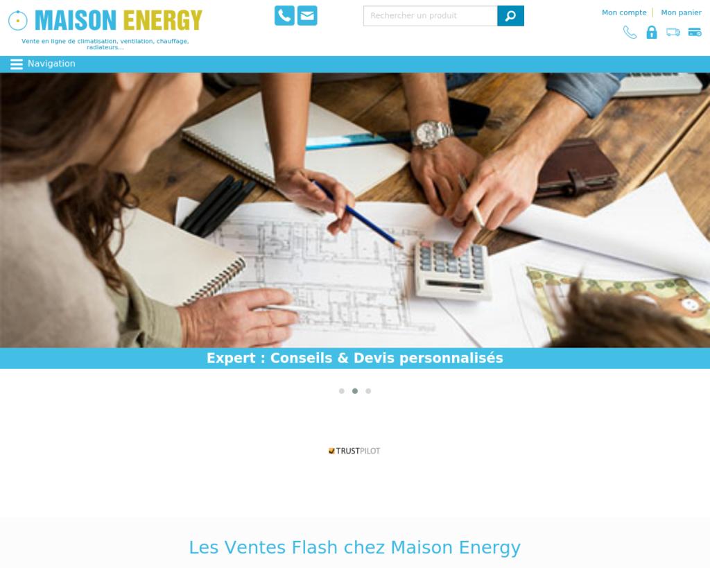 améliorer l'efficacité énergétique de sa maison