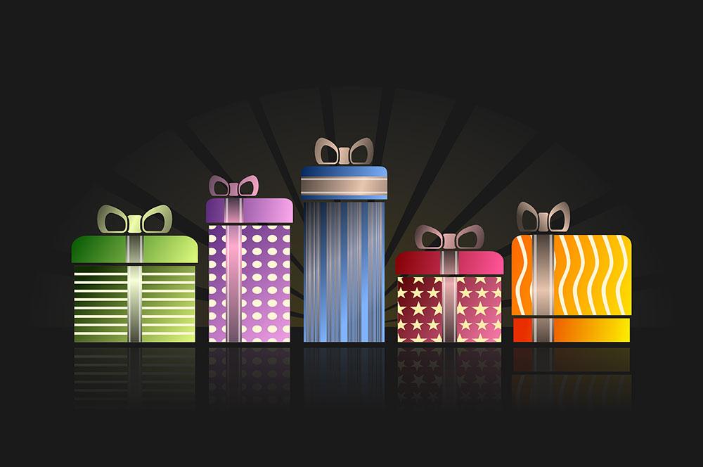 quelques idées de cadeau homme pour les fêtes