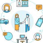 le boom des services entre particuliers