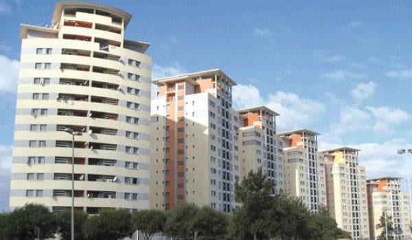 promotion immobilière bejaia