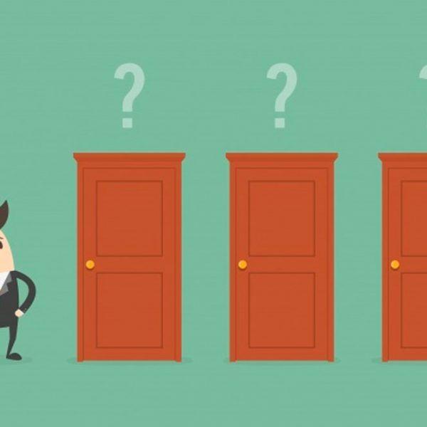 quels sont les différents types de portes d'entrée ?