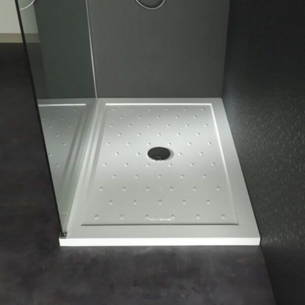 receveur de douche extra plat: faut-il vraiment craquer ?