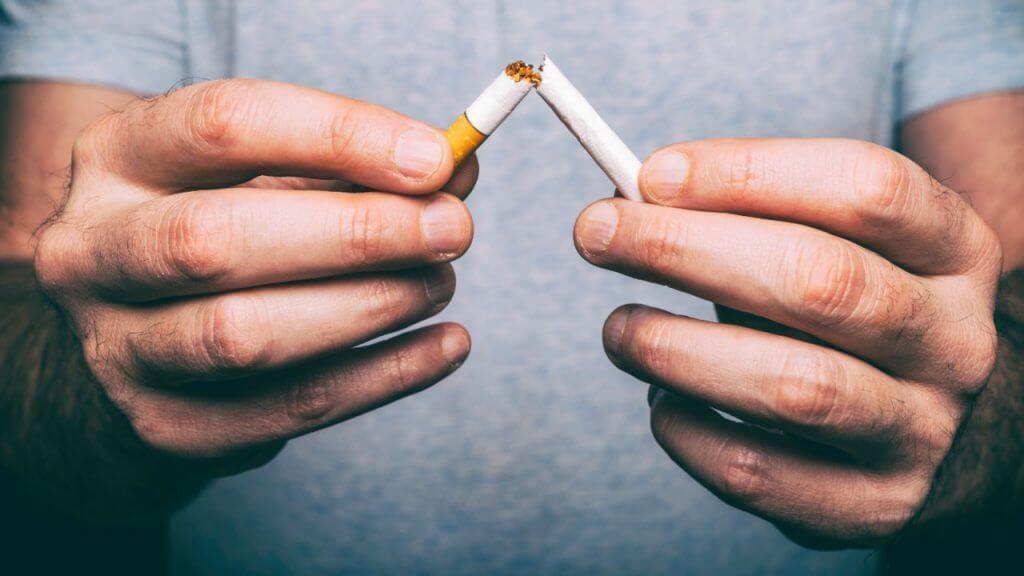 comment arrêter de fumer grâce a l'hypnose