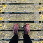 comment porter des chaussures casual pour homme ?