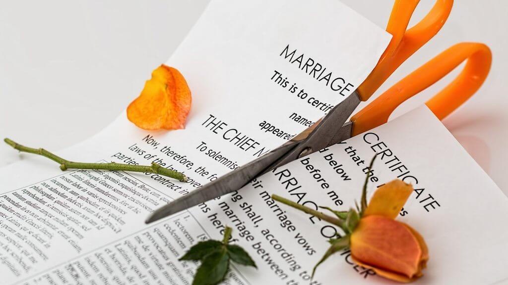 internet vous propose un divorce rapide et économique