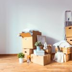 déménagement : avez-vous pensé au box de stockage ?
