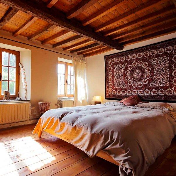 2 règles d'aménagement d'une chambre