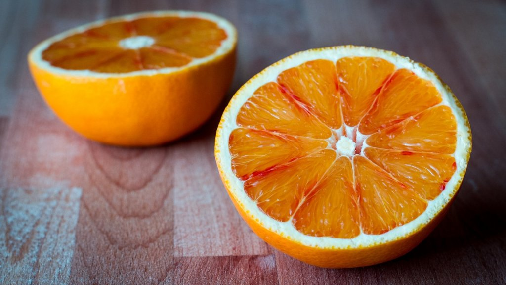 l'huile essentielle d'orange, tous ses bienfaits