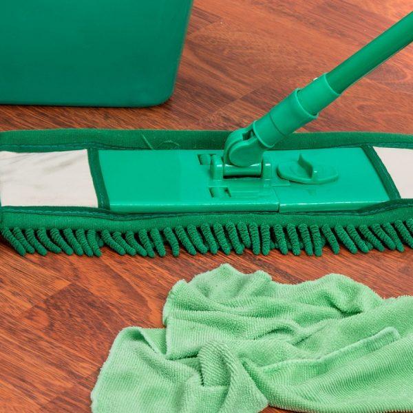 le service de ménage à domicile : un avantage pour tous !