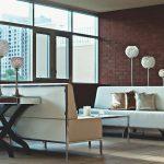 Un magasin d'ameublement nous aide à créer un intérieur confortable