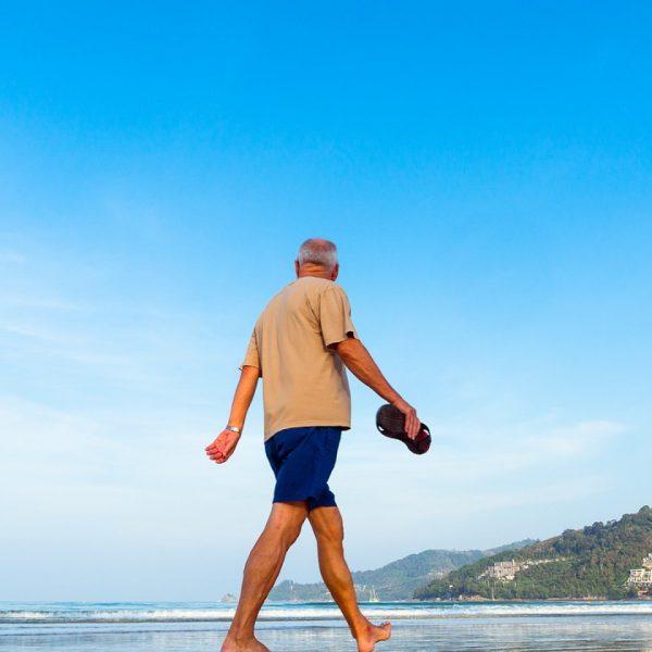 que faire quand on prend sa retraite et qu'on se sent encore jeune ?