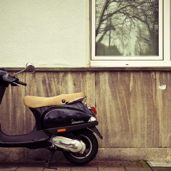 comment bien entretenir son scooter 50 cc ?