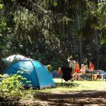 Pourquoi choisir le camping pour vos vacances ?