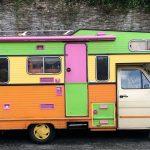 Acheter un bon camping d'occasion