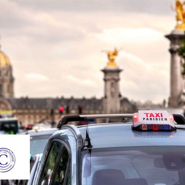 Comment trouver un taxi convention sécurité sociale sur internet
