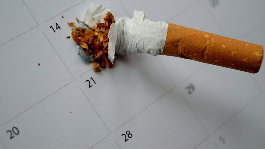 comment arrêter de fumer rapidement ?