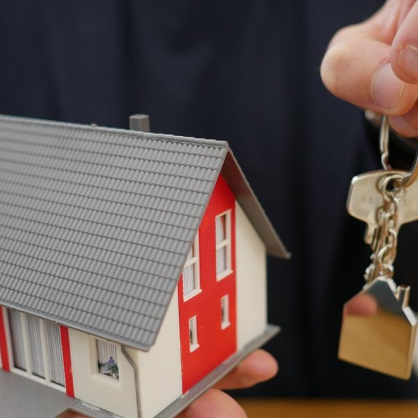 combien coûte une maison clé sur porte ?