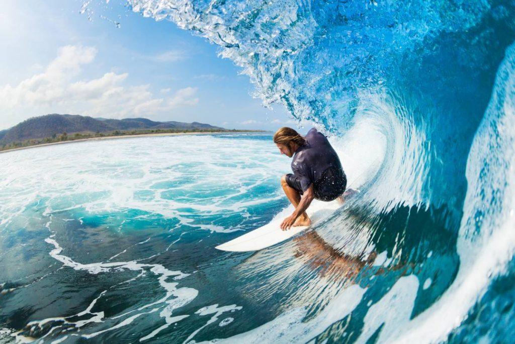 4 figures de surf à apprendre absolument