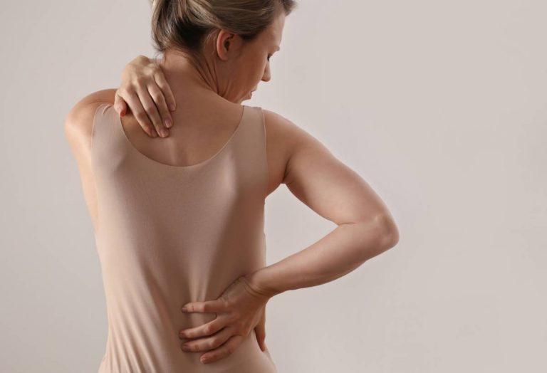 retrouvez une bonne posture, pour soulager vos maux de dos