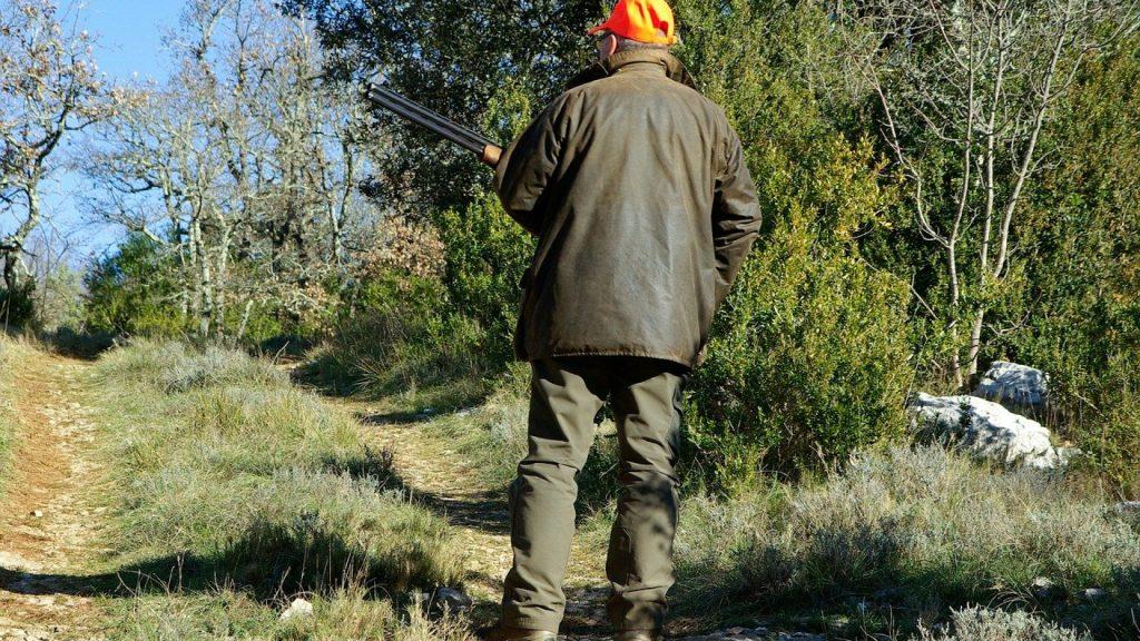 comment choisir ses chaussures de chasse?