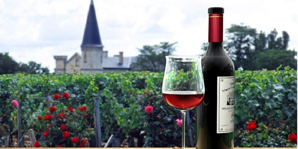comment obtenir le prix des vins de bordeaux ?