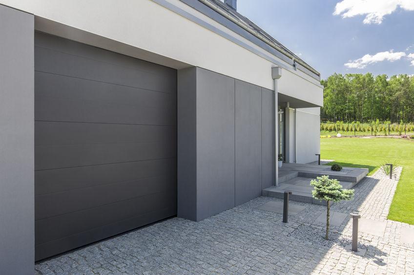quelle porte choisir pour son garage?