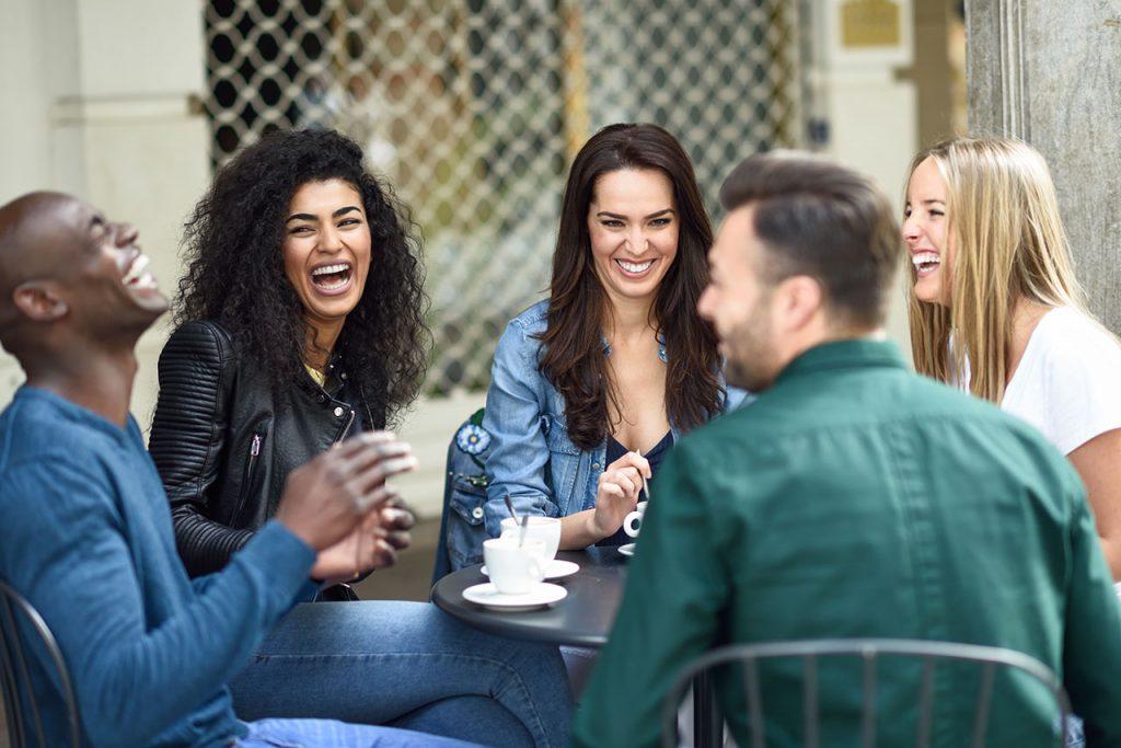 10 blagues «nulles» qui feront rire votre entourage